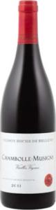 Maison Roche De Bellene Vieilles Vignes Chambolle Musigny 2011, Ac Bottle