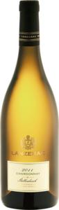 Lanzerac Chardonnay 2011, Wo Stellenbosch Bottle