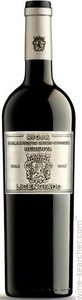 Licenciado Reserva Tempranillo 2006, Doca Rioja Bottle