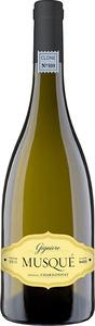 Matchbook Giguiere Chardonnay Musqué 2012, Clone 809, Dunnigan Hills Bottle