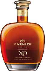 Marnier Xo Cognac Bottle