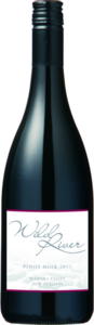 Wild River Pinot Noir 2011 Bottle
