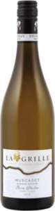 Pierre Et Chantal Lieubeau La Grille Single Estate Muscadet 2012, Ac Bottle