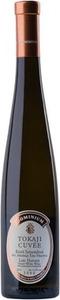 Pannon Dominium Cuvée Late Harvest Tokaji 2006 (500ml) Bottle