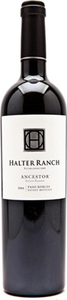 Halter Ranch Ancestor 2009, Paso Robles Bottle