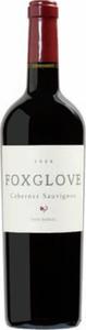 Foxglove Cabernet Sauvignon 2012, Paso Robles Bottle