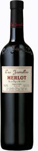 Les Jamelles Merlot 2012, Vin De Pays D'oc  Bottle
