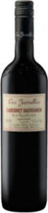 Les Jamelles Cabernet Sauvignon 2012, Vin De Pays D'oc Bottle