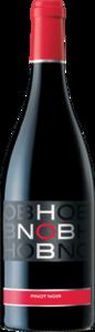 Hob Nob Pinot Noir 2011, Vin De Pays D'oc Bottle