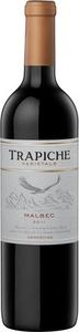 Trapiche Malbec 2013, Mendoza Bottle