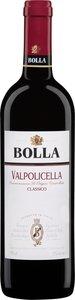 Bolla Valpolicella Classico 2013, Veneto Bottle