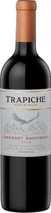 Trapiche Cabernet Sauvignon 2013, Mendoza Bottle
