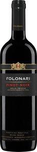Folonari Pinot Noir Delle Venezie 2012, Veneto Bottle