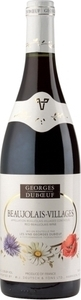 Georges Duboeuf Beaujolais Villages 2011 Bottle