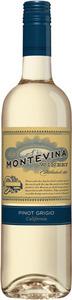 Montevina Estate Pinot Grigio 2012, California Bottle