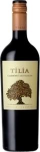 Tilia Cabernet Sauvignon 2013, Mendoza Bottle