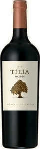 Tilia Malbec 2013, Mendoza Bottle