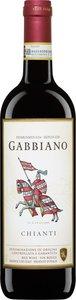 Gabbiano Chianti 2013, Tuscany Bottle