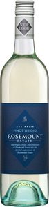 Rosemount Pinot Grigio 2012, South Eastern Australia Bottle