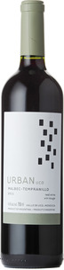 Urban Uco Malbec/Tempranillo 2012, Uco Valley Bottle