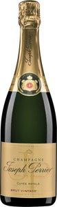 Joseph Perrier Cuvée Royale Brut 2002, Vallée De La Marne Bottle