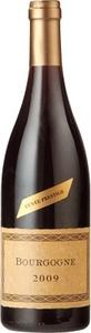 Domaine Phillippe Charlopin Parizot Bourgogne Cuvée Prestige 2011 Bottle