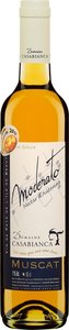 Domaine Casabianca Moderato Muscat 2011 Bottle