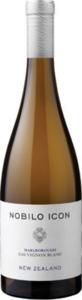 Nobilo Icon Sauvignon Blanc 2013, Marlborough, South Island Bottle
