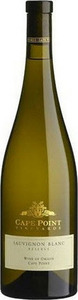 Cape Point Vineyards Sauvignon Blanc 2012, Wo Cape Point Bottle