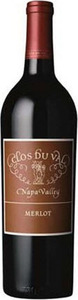 Clos Du Val Zinfandel 2012, Napa Valley Bottle