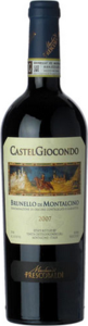 Castelgiocondo Brunello Di Montalcino 2008, Docg (375ml) (375ml) Bottle