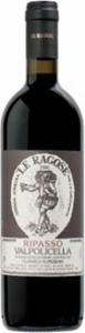 Le Ragose Ripasso Valpolicella Classico Superiore 2009, Doc Bottle