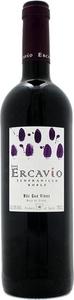 Más Que Vinos Ercavio Tempranillo Roble 2011, Tierra De Castilla Bottle