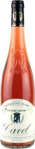 Domaine Maby La Forcadière Tavel Rosé 2013, Ac Bottle