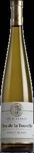 Chateau Ollwiller Clos De La Tourelle Pinot Blanc 2009 Bottle