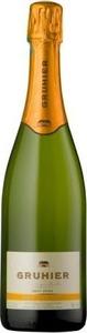 Gruhier Extra Brut Crémant De Bourgogne 2010 Bottle
