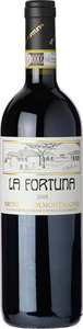 La Fortuna Brunello Di Montalcino 2008 Bottle