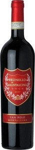 San Polino Brunello Di Montalcino 2008 Bottle