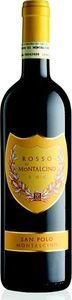San Polino Rosso Di Montalcino 2012 Bottle