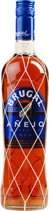 Brugal Anejo Bottle