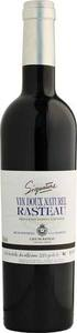 Signature Vin Doux Naturel Rasteau 2009 (500ml) Bottle