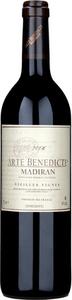 Arte Benedicte Vieilles Vignes 2010, Madiran Bottle