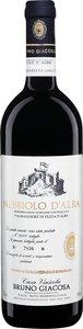Bruno Giacosa Valmaggiore Di Vezza D'alba Nebbiolo D'alba 2012 Bottle