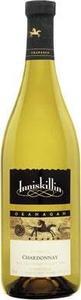 Inniskillin Okanagan Estate Chardonnay 2012, VQA Okanagan Valley Bottle