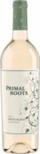 Primal Roots White Blend 2011 Bottle