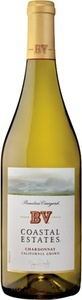 Beaulieu Vineyards B V Coastal Chardonnay 2009 Bottle