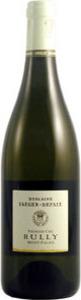 Domaine Jaeger Defaix Rully Mont Palais Premier Cru 2011 Bottle