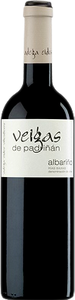 Adega Eidos Veigas De Padrinan Albarino 2011 Bottle