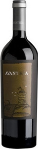 Avanthia Valdeoras 2007 Bottle