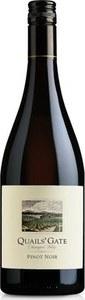 Quails' Gate Pinot Noir 2012, BC VQA Okanagan Valley Bottle